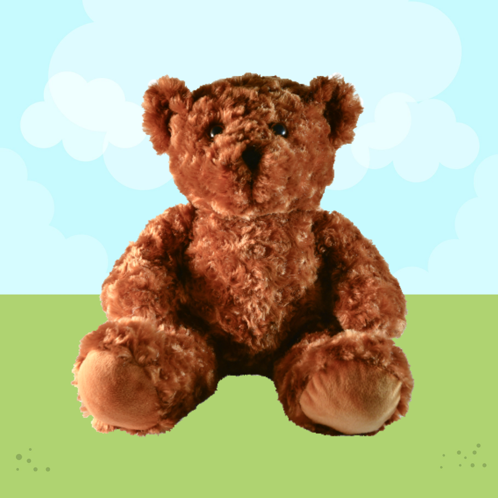 16 inch Bear Making Kits