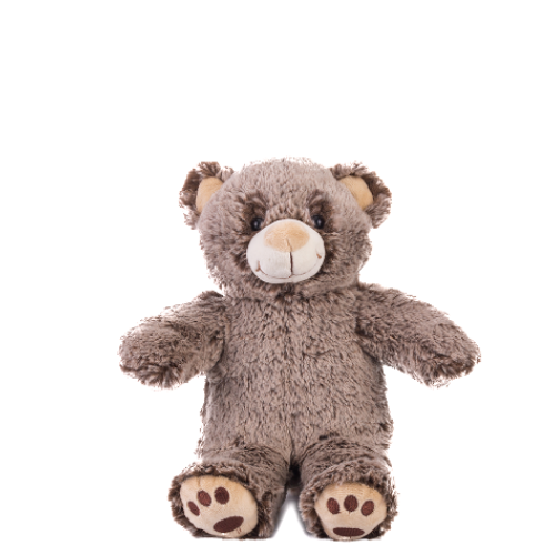 "8"" Duster the Two Tone Teddy - Bear Making Kit"