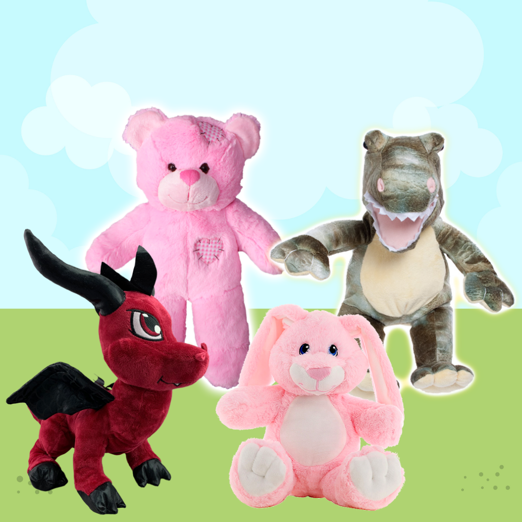 8 inch Bear Making Kits