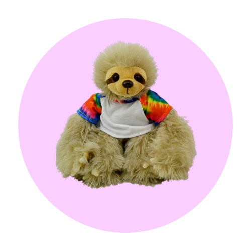 8 Inch T-Shirts Teddy Clothes