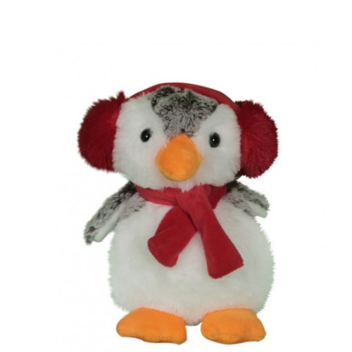 "8"" Winter Penguin - Bear Making Kit"