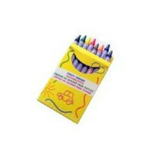 Fabric Crayons - pack of 8