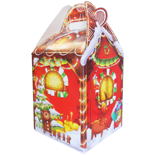 Gift Box - Cosy Cottage Christmas - 16 inch